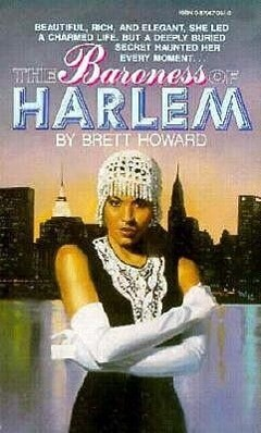 A Baroness of Harlem als Taschenbuch