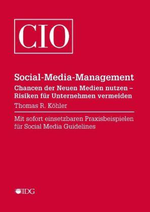 Social Media Management als Buch von Thomas R. ...