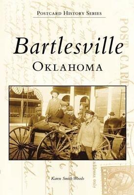 Bartlesville, Oklahoma als Taschenbuch