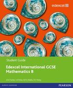 Pearson Edexcel International GCSE Mathematics B Student Book