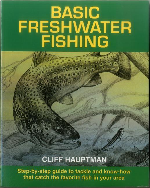 Basic Freshwater Fishing als Buch