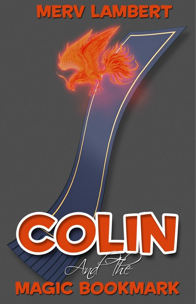 Colin and the Magic Bookmark als eBook Download...