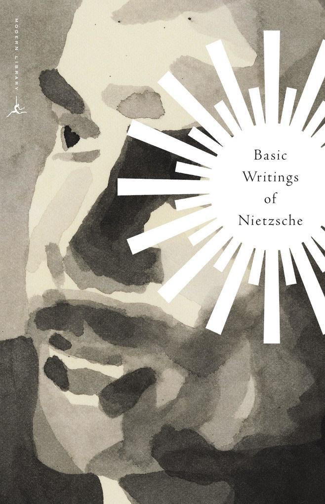 Basic Writings als Taschenbuch