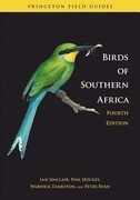 Birds of Southern Africa: The Region's Most Comprehensively Illustrated Guide