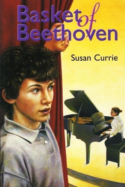 Basket of Beethoven als Buch