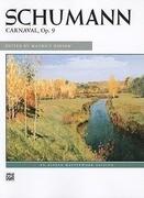 Schumann Carnaval, Op. 9
