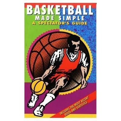 Basketball Made Simple: A Spectator's Guide als Taschenbuch