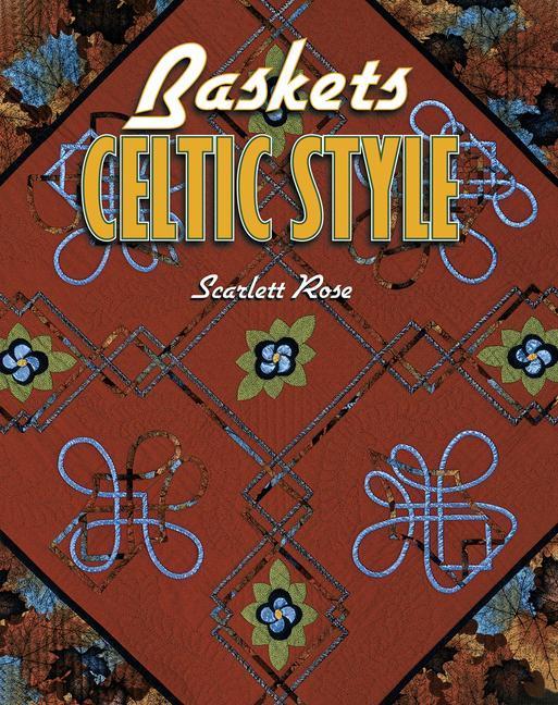 Baskets: Celtic Style als Taschenbuch