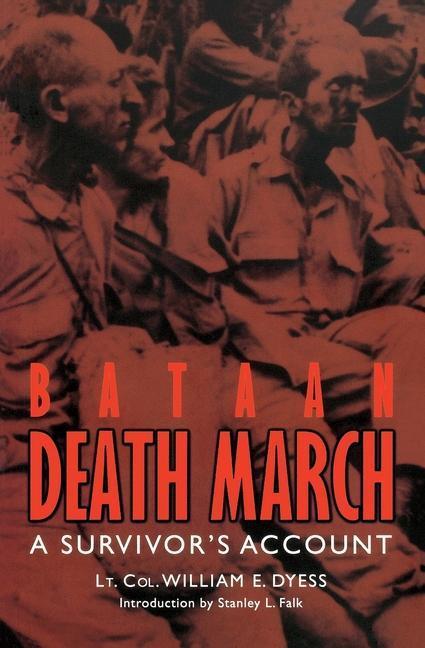 Bataan Death March: A Survivor's Account als Taschenbuch