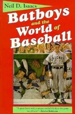 Batboys and the World of Baseball als Taschenbuch