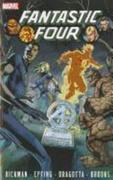 Fantastic Four by Jonathan Hickman - Volume 4