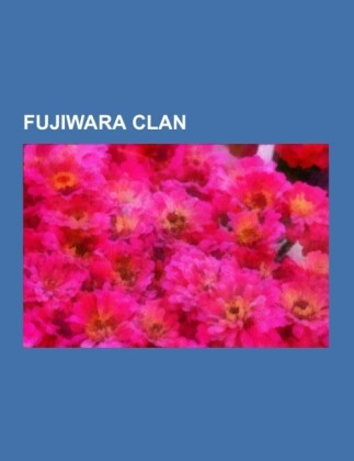 Fujiwara clan als Taschenbuch von