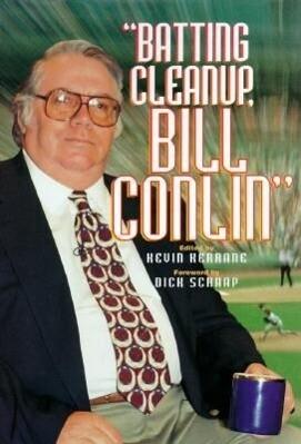 Batting Cleanup Bill Conlin als Buch