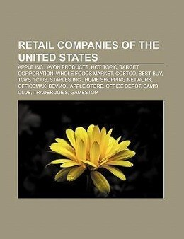Retail companies of the United States als Tasch...