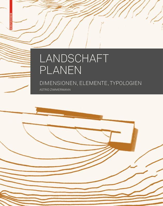Landschaft planen als Taschenbuch