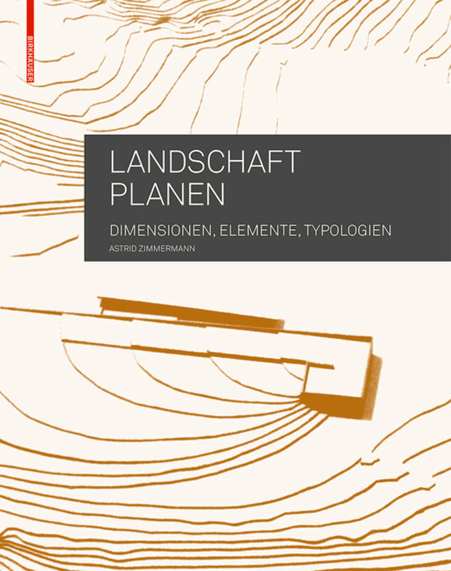 Landschaft planen als Buch (gebunden)