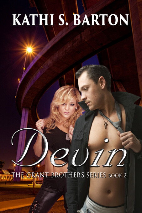 Devin als eBook Download von Kathi S Barton