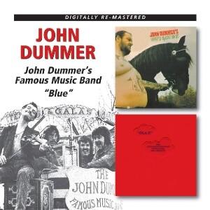 John Dummer´s Famous Music Band