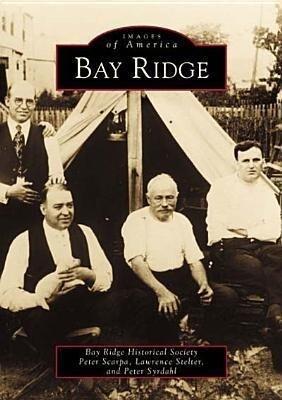 Bay Ridge als Taschenbuch