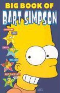 Big Book of Bart Simpson als Taschenbuch