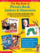 The Big Book of Picture-Book Authors & Illustrators: Grades K-3 als Taschenbuch