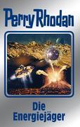 Perry Rhodan 112: Die Energiejäger (Silberband)