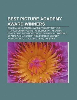 Best Picture Academy Award winners als Taschenb...