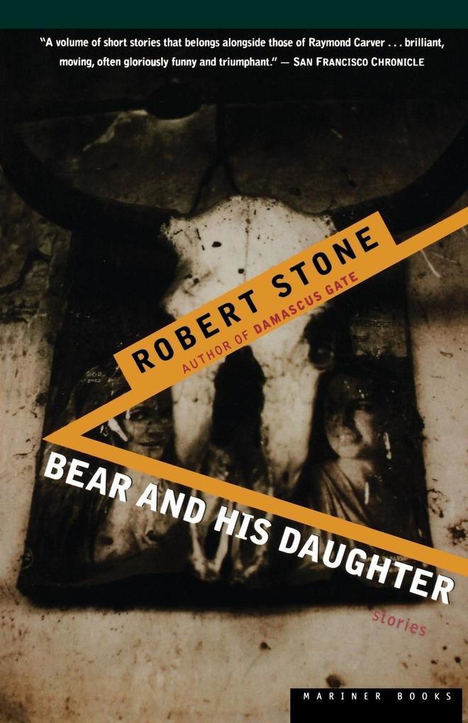 Bear and His Daughter als Taschenbuch