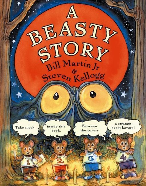A Beasty Story als Taschenbuch