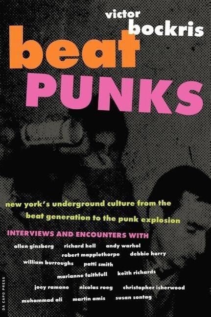 Beat Punks PB als Taschenbuch
