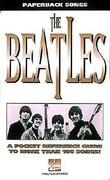 The Beatles: Paperback Songs Series