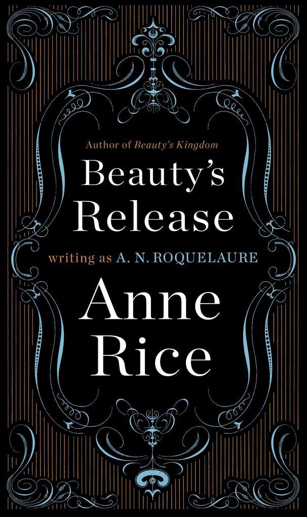 Beauty's Release als Taschenbuch