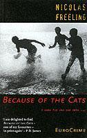 Because of the Cats als Taschenbuch