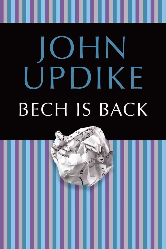 Bech Is Back als Taschenbuch