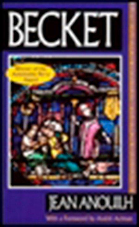 Becket als Taschenbuch