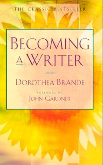 Becoming a Writer als Taschenbuch