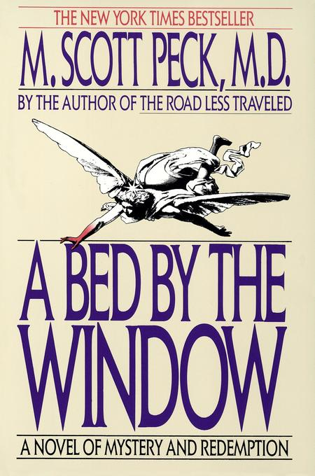 A Bed by the Window: A Novel of Mystery and Redemption als Taschenbuch