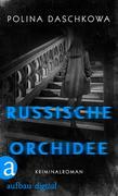 Russische Orchidee