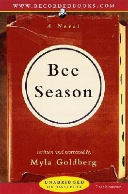 Bee Season als Hörbuch