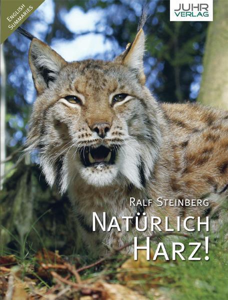 Natürlich Harz! als Buch von Ralf Steinberg