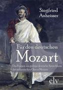 Für den deutschen Mozart