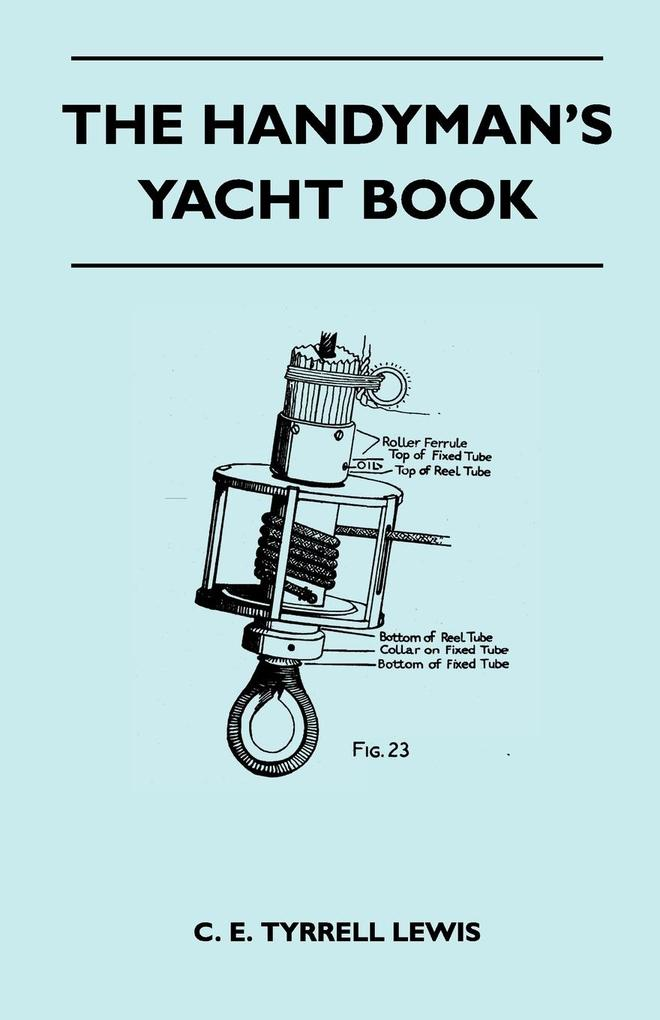 The Handyman´s Yacht Book als Taschenbuch von C...