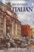 Beginner's Italian als Taschenbuch