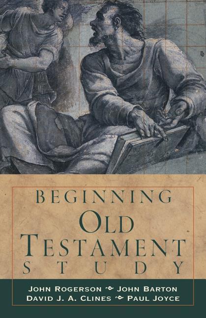 Beginning Old Testament Study als Taschenbuch