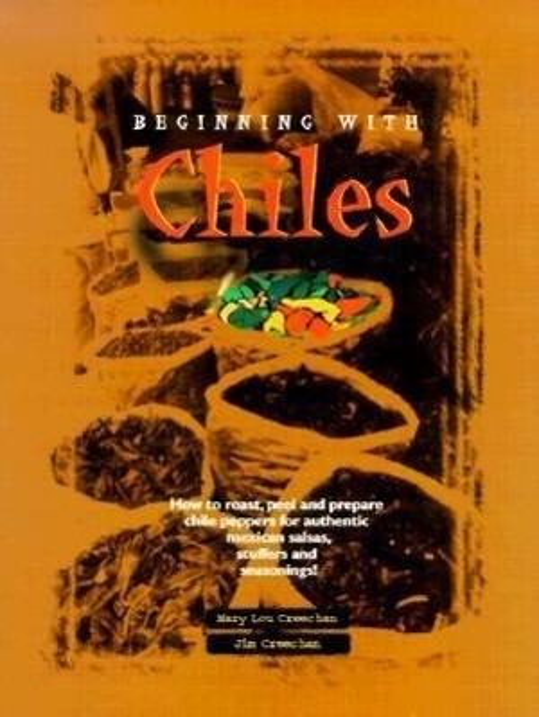 Beginning with Chiles als Taschenbuch