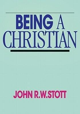 Being a Christian als Taschenbuch
