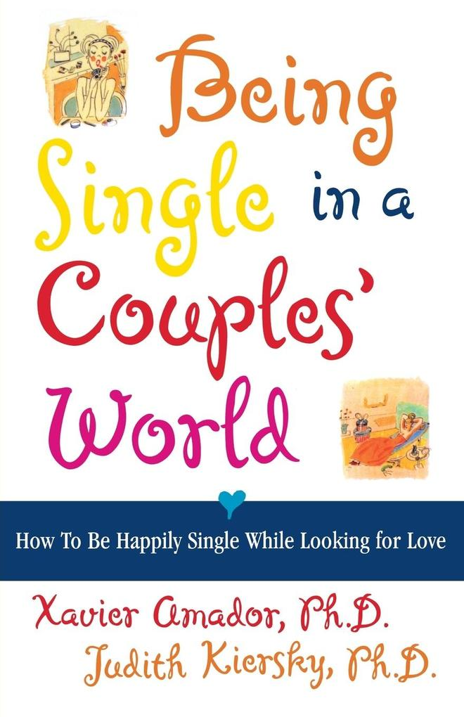 Being Single in a Couple's World als Taschenbuch