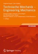 Technische Mechanik - Engineering Mechanics