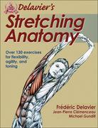 Delaviers Stretching Anatomy