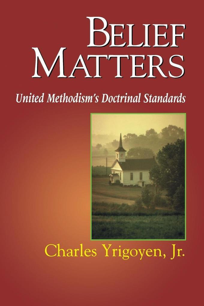 Belief Matters als Taschenbuch